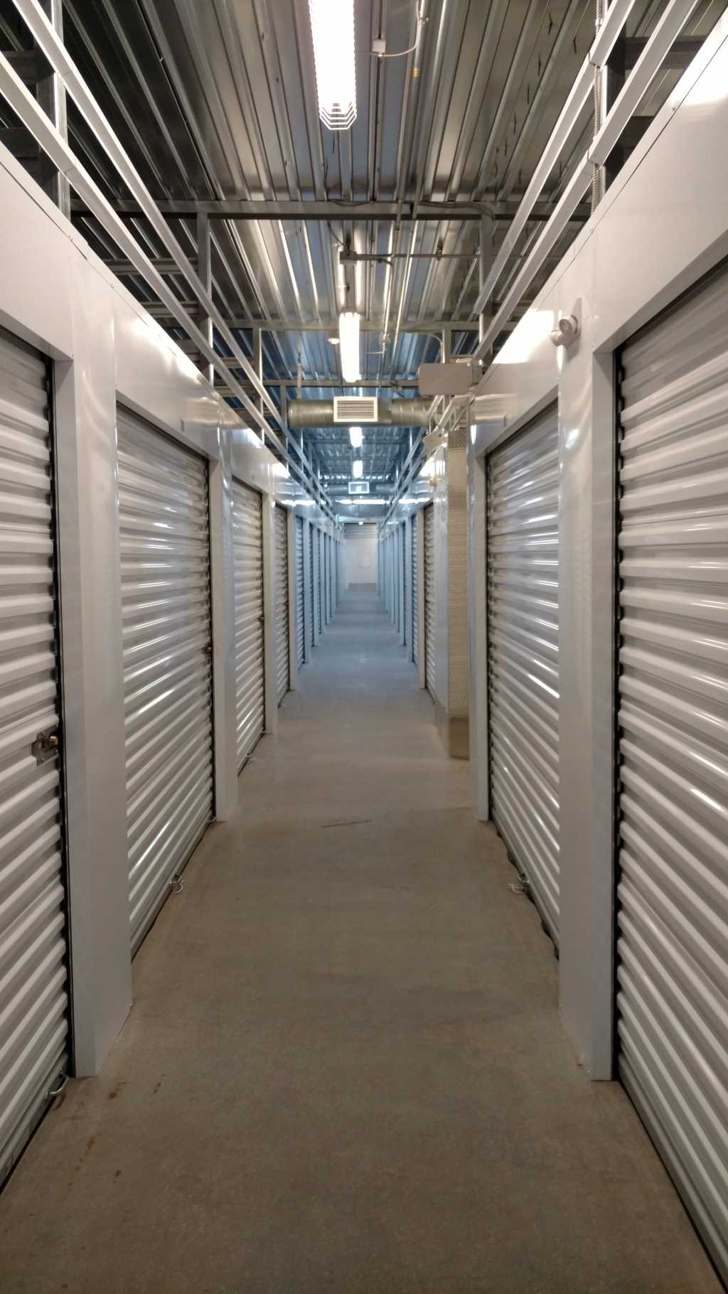 Lighting Retrofit Contractors Los Angeles Warehouse & Storage