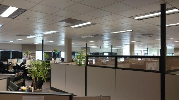 Lighting Installation Services Office