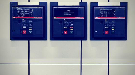 switchgear installation and repair service