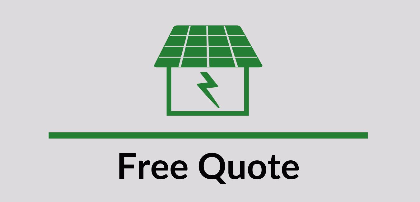 Free Solar Panel Quotes