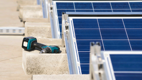 How Long Will Your Solar Panels last over time